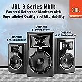 JBL Professional 306P MkII Next-Generation 6-Inch