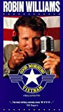 Good Morning, Vietnam VHS Tape