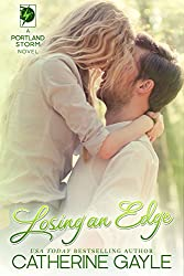 Losing an Edge (Portland Storm Book 13)
