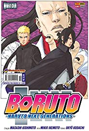Boruto Vol. 10: Naruto Next Generations