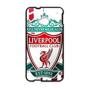 Happy You'll Never Walk Alone Hot Seller Stylish Hard Case For HTC One M7