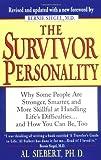 Survivor Personality, Al Siebert, 0399522301