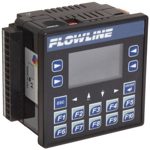 Flowline LI90-1001 Commander Multi-Tank Level Controller by Flowline