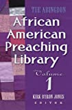 The Abingdon African American Preaching Library, , 0687333059