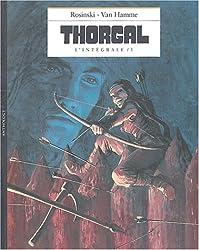 Intégrale Thorgal, tome 3