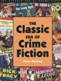The Classic ERA of Crime Fiction, Peter Haining, 1853754331