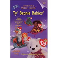 Ty Beanie Babies Winter 2001 Collector's Valve Guide