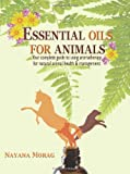 Product review for Essential Oils for Animals