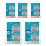 BONECO AOS A200 Hydro Cell A200 Humidifier Filter with Activated Carbon, 5 pack