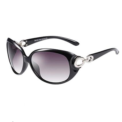 TP+ Gafas de Sol: polarizadas, Montura de Marco Ovalado ...