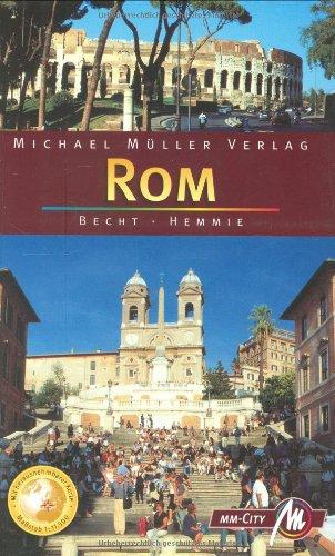 Rom: Reisehandbuch mit vielen praktischen Tipps