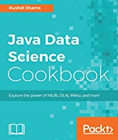 Java Data Science Cookbook Front Cover