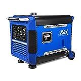 Best Quiet Generators - AAVIX 3000 watt Inverter Generator Super Quiet E-Start Review