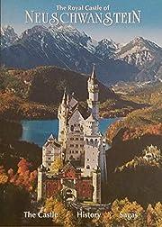 Royal Castle of Neuschwanstein de Julius…