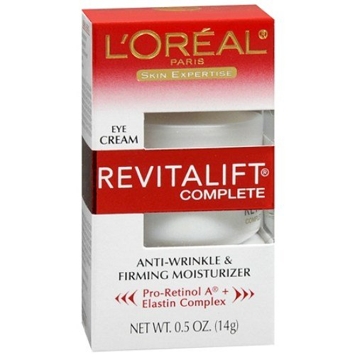 L'Oreal Advanced RevitaLift Complete Anti-Wrinkle & Firming