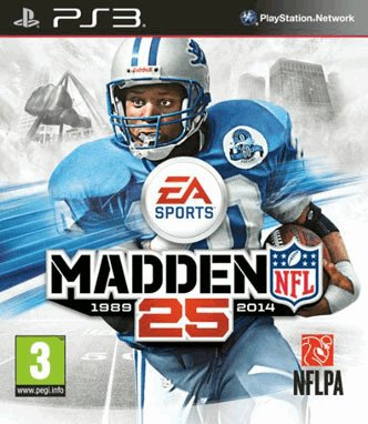 Video Games: Madden NFL 16 for PS3 - 8