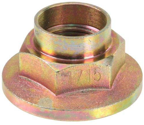 Dorman Axle Nut w/Washer