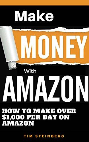 making money selling on amazon