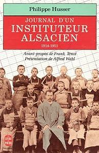 """Afficher """"Un instituteur alsacien entre France et Allemagne"""""""