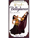 The Sensual Art of Bellydance: Mystic Dance