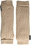 Muk Luks Women's Arm Warmers, Rose, One Size