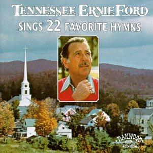 Sings 22 Favorite Hymns by Ranwood Records