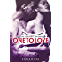 One to Love (Slayde & Kenny): A New Adult Fighter Romance (One to Hold Book 4)