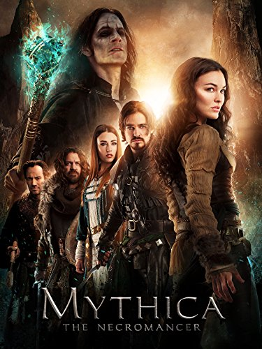 Mythica 3: The