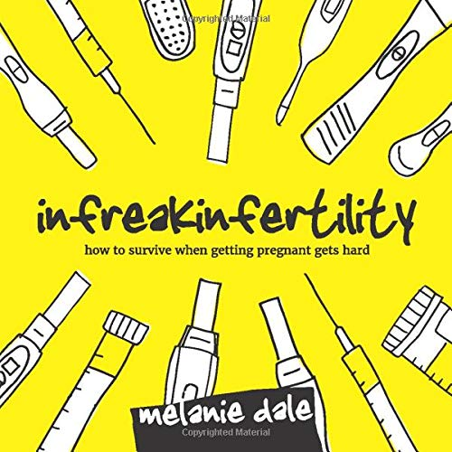 Infreakinfertility Survive When Getting Pregnant product image