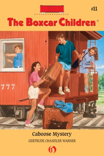Amazon caboose mystery the boxcar children mysteries book 11 caboose mystery the boxcar children mysteries book 11 by warner gertrude chandler fandeluxe Document