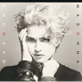 The First Album (+2 Remix bonus)par Madonna