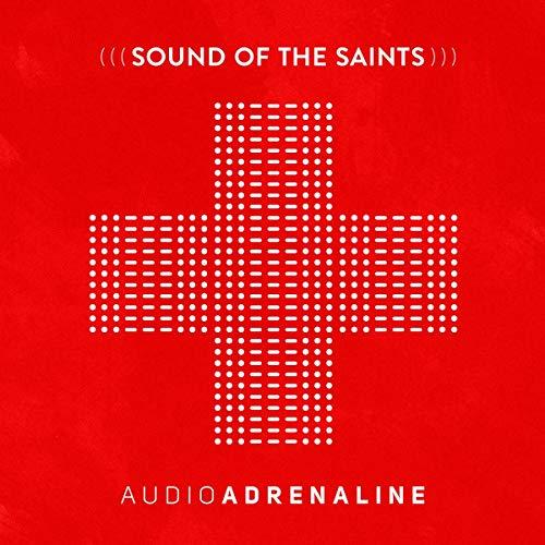 Sound Of The Saints Album Cover