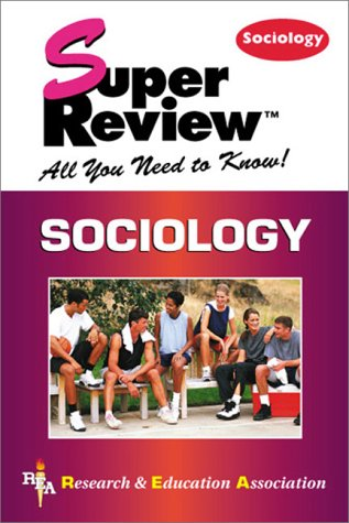 Sociology Super Review