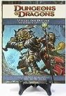 Wizards of the Coast - Dungeons & Dragons 4 Eme Edition - Livre De Base - Manuel Des Joueurs par Pramas