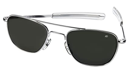 Image Unavailable. Image not available for. Color  AO American Optical  Original Pilot Sunglasses ... 21194538b63