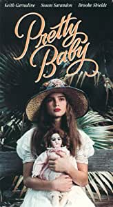 Pretty Baby [Import]