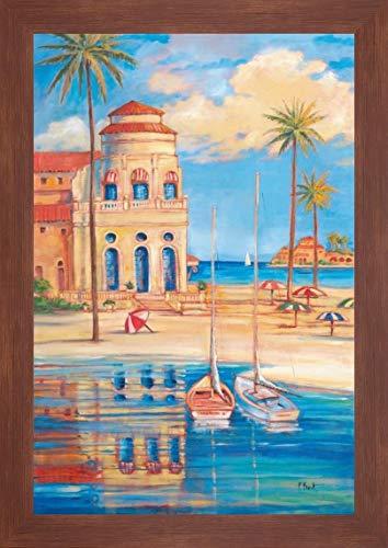 Beach Club I by Paul Brent - 30