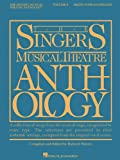 The Singer's Musical Theatre Anthology, , 1423446992
