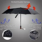 Designed-in-UK-Balios-Umbrella-Handmade-Real-Wood-Handle-optional-Double-Canopy-Windproof-Fiberglass-Auto-Open-Close-Folding-Premium-300T-Finest-Fabric-Mens-Ladies