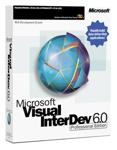 MICROSOFT VISUAL INTERDEV