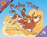 Rodeo Time, Stuart J. Murphy, 0060557796