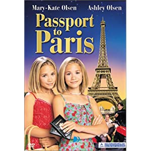 Passport to Paris (2002)