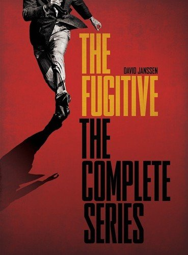 The Fugitive: The Complete ()