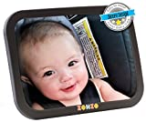 Baby Car Mirror for Back Seat | View Rear Facing Infant in Backseat
