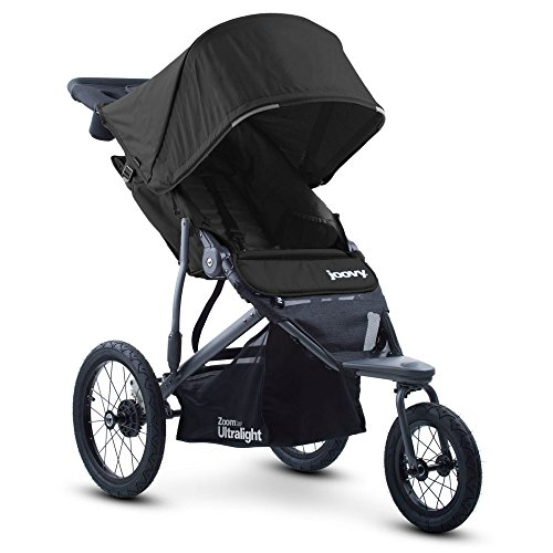 JOOVY-Zoom-360-Ultralight-Jogging-Stroller