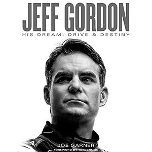 Jeff Gordon Audiobook