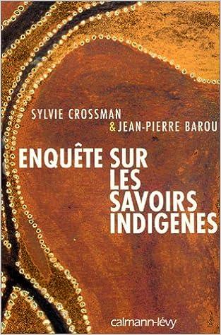 Livres gratuits Enquête sur les savoirs indigènes epub pdf