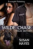 Wilde Chase (Wilde Brothers Book 1)