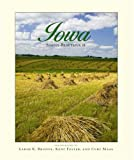 Iowa Simply Beautiful Ll, Larsh K. Bristol, 1560372702