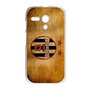 Motorola Moto G Csaes phone Case FC Juventus logo YWTS94279